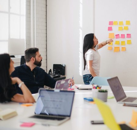 Casos de estudio-transformación digital